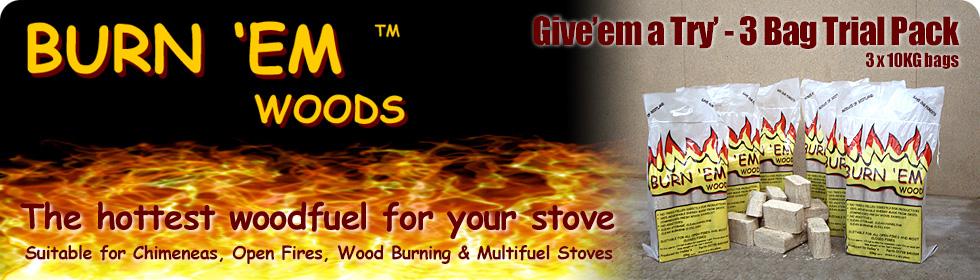 Burn em Woods trial