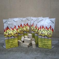 Burn 'em Woods Trial Pack